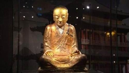 Chinese court hears case on lost mummified Buddha