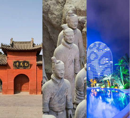 Three Chinese cities vie for 2019 East Asian City of Culture