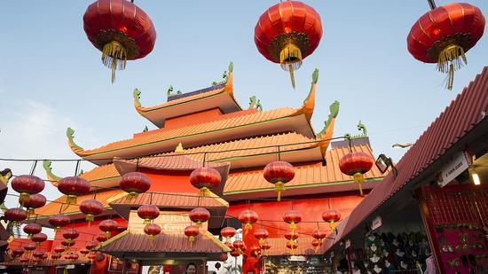 UAE to hold China Week annually