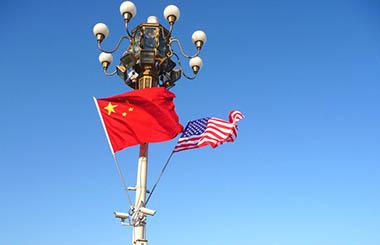 No one has liberty to hamper Sino-U.S. relationship: Chinese ambassador