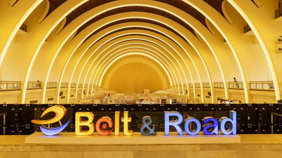Belt and Road: An initiative that is often misunderstood by foreign media