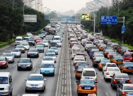 Hainan to require registration of non-local cars from next August