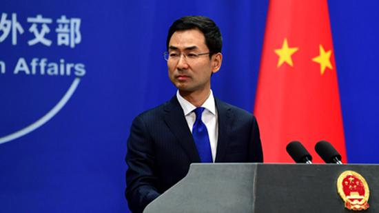 FM: China will respond if U.S. escalates trade dispute