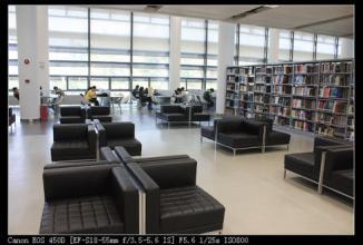 Shenzhen library triggers debate after banning children under-14