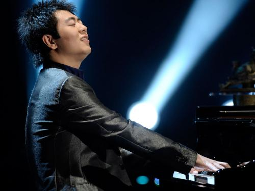 Lang Lang to hold charity dinner in New York