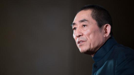 China's Zhang Yimou to receive Glory to Filmmaker award at Venice Film Festival