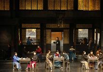 Lao She International Theater Festival to kick off in Beijing