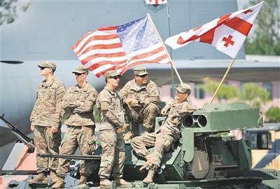 U.S. $717 billion defense bill focuses on China, Russia 'power competition'