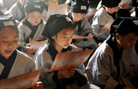 Album of Chinese classic literary songs released at UN headquarters