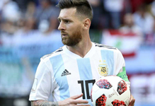 Messi to miss Argentina friendlies - reports