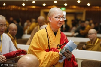 Buddhists advised to strengthen ethics