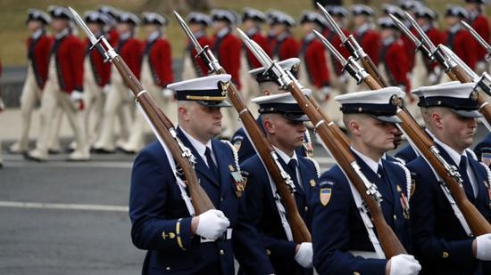 Trump's plan for military parade postponed until next year: Pentagon