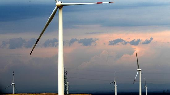 Chinese renewable energy giant backs Australia's first wind technology test lab