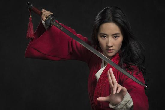 Plan for new Mulan ignites social media