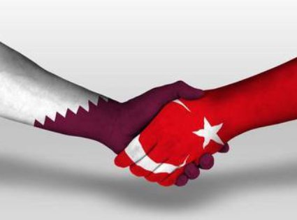 Qatar pledges $15 bln funds for Turkey hit by currency plunge