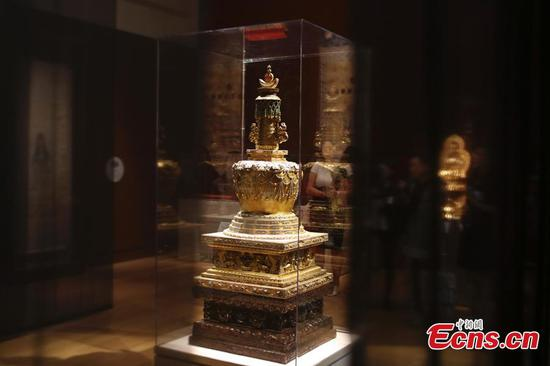 Peabody Essex Museum reveals life of Forbidden City empresses