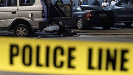 Two Chinese nationals killed in Manila