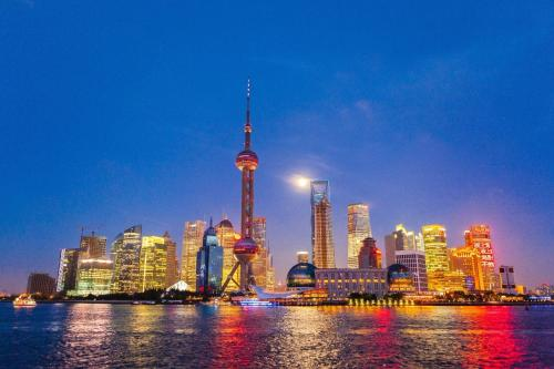 Cost of living in China's first-tier cities high