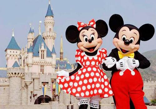 Disney to open New York exhibit for Mickey Mouse's 90th birthday