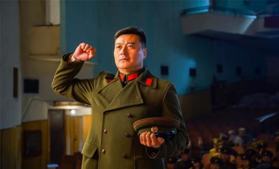 New TV series focuses on China's nuclear and space programs