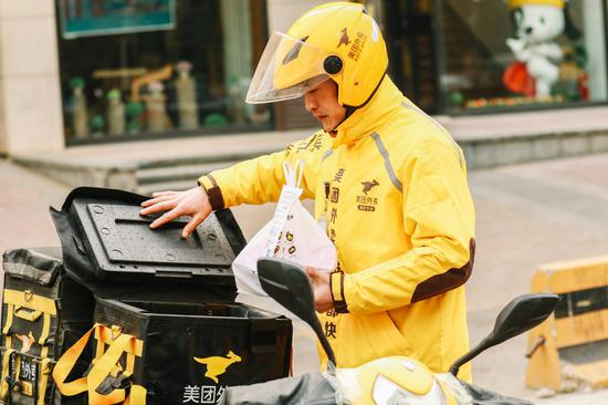 Demand For Food Banks In Hong Kong