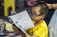 Children's books become a highlight at Beijing book fair