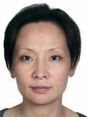Li Yanbin, 52, a native of Harbin, is wanted by the police.