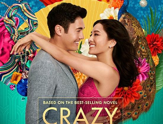 'Crazy Rich Asians' leads North American box office for third weekend