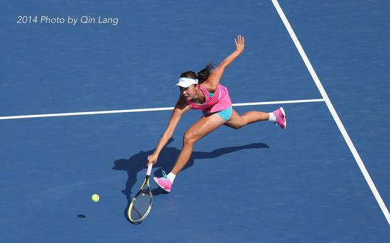 Fixating on Peng Shuai case obscures sobering look ahead at future of Chinese tennis