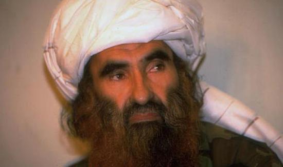 Haqqani network founder dies of illness, Afghan Taliban says