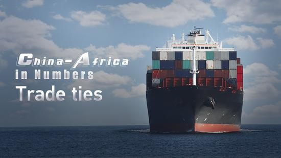 China-Africa in numbers: Trade ties