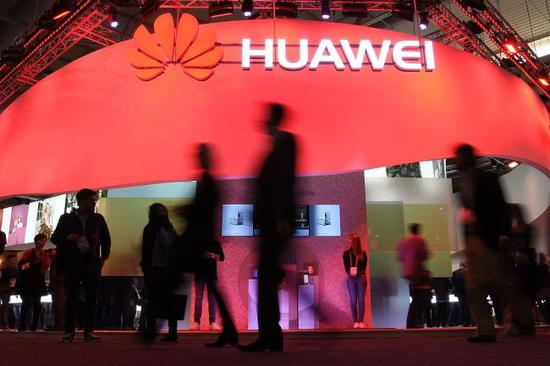 Huawei, UAE network join hands to offer Internet TV service in Mideast