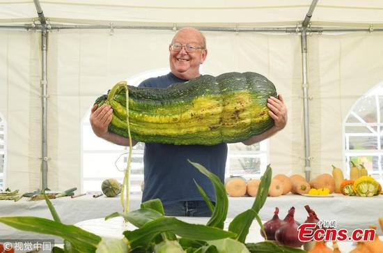 Forgotten marrow grows to a colossal size