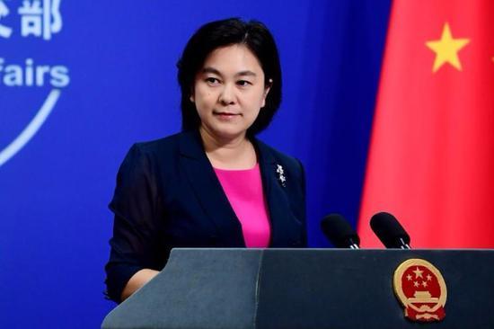 China calls Nauru's obstruction 'clumsy farce'