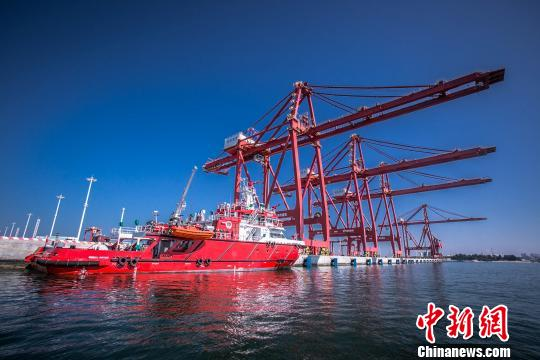 China's economy holds steady against headwinds