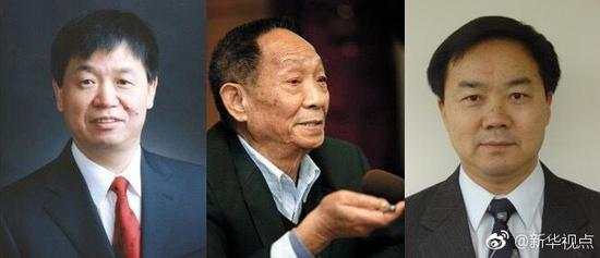 China's 2018 Future Science Prize winners announced