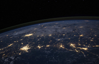 Chinese scientists use domestic satellite to conduct light pollution research