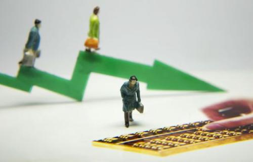 Chinese insurers' premium income drops in first 7 months
