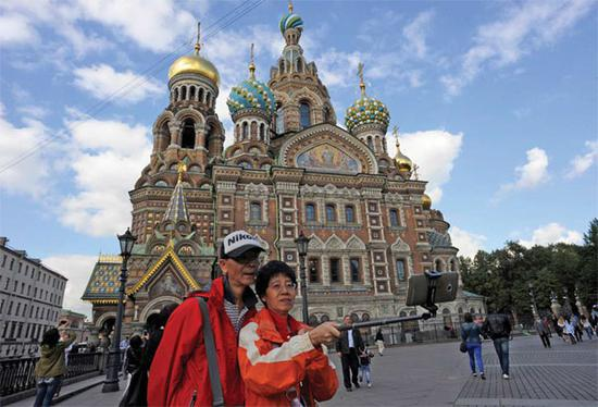 'New first-tier cities' boost outbound travel market