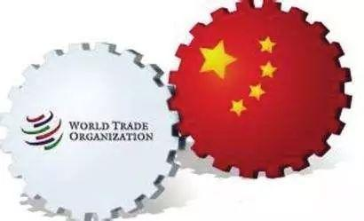 China asks for WTO authorization to impose sanctions on U.S. goods