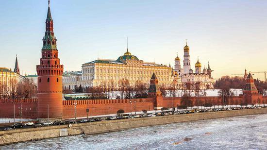 China-Russia economic partnership is upgrading