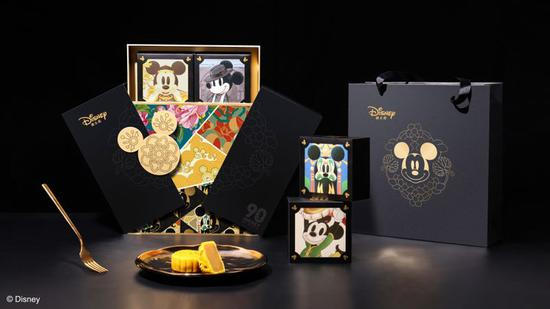66 Disney-licensed products are sold every second in China