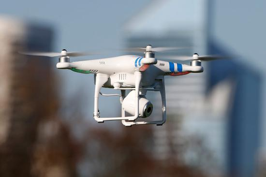 Tianjin bans small flying vehicles during Summer Davos