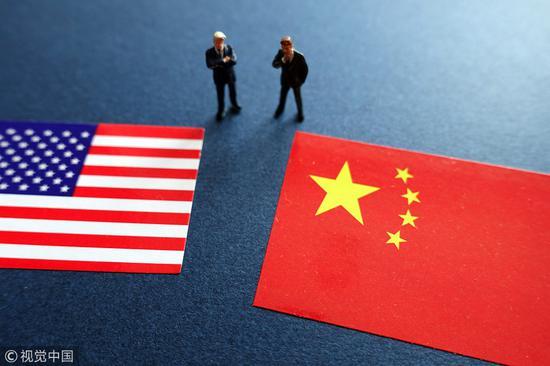 U.S. offer for trade talks welcomed