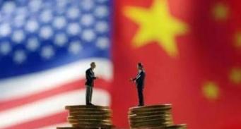 China receives U.S. invitation to hold trade talks: spokesperson