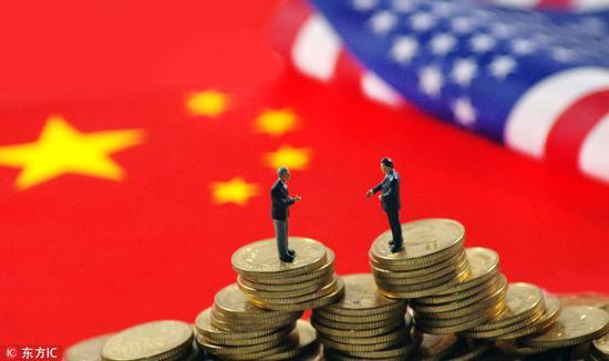 High-level seminar set to discuss Sino-U.S. frictions