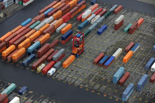 Tariff hikes won't address U.S. trade deficit: spokesperson