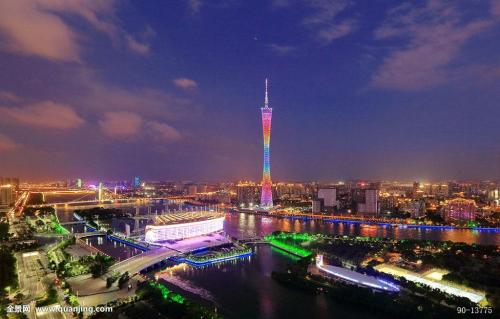 Guangdong to relax foreign investment rules