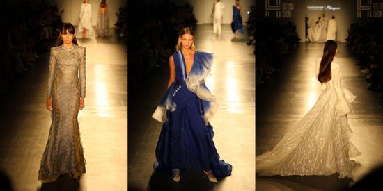 Chinese designers seek global branding