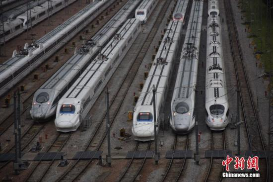 Guangdong, Hainan to resume some trains suspended by Mangkhut